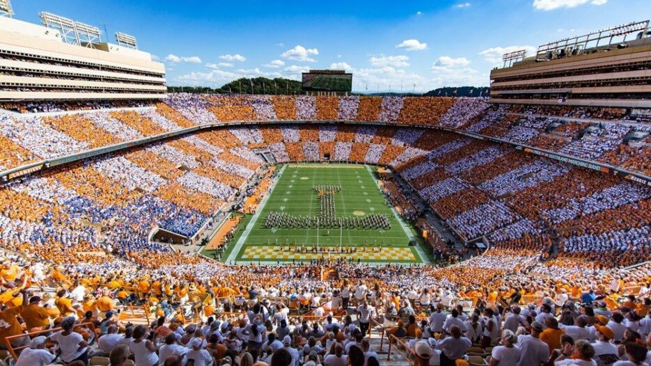 Tennessee mobile sportsbooks