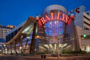 Bally's Casino Altantic City