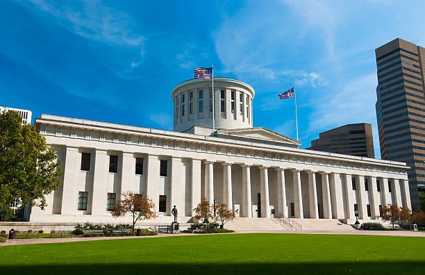 Ohio senate house