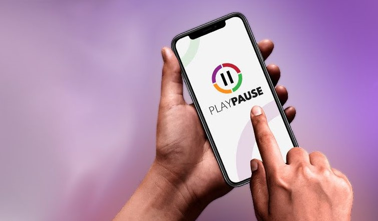 PlayPause mobile
