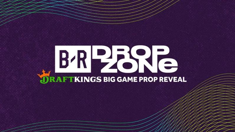 B/R Drop Zone