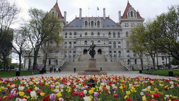 NY State House